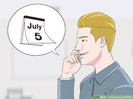 accept a job offer how to accept a job offer with examples wikihow