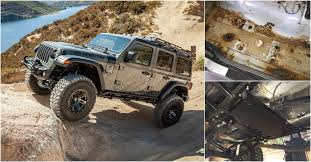 Jeep wrangler insurance rates average repair cost of the end of the analyzed rates to determine for. 12 Mistakes People Make When Buying A Used Jeep Hotcars