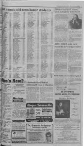 The Arlington Times March 16, 1994: Page 5