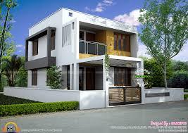 Modern 3 Bedroom House Floor Plans Floor Plan Of Modern 3 Bedroom House Kerala Home Design And