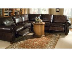 Leather Living Room Sectionals Sectionals Living Room Thomasville Furniture