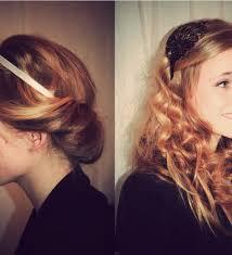 Idées Coiffure Cheveux Longs Attachés