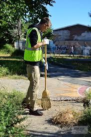 Community Service – Rick Fields