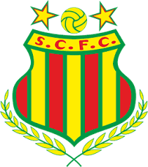 Sampaio correa won 3 direct matches.salgueiro won 0 matches.2 matches ended in a draw.on average in direct matches both teams scored a 2.40 goals per match. Sampaio Correa Logo Vector Cdr Free Download