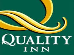 Image result for quality inn logo