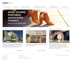 Dsw Designer Shoe Warehouse Home Office Columbus Oh Dsw Competitors Revenue And Employees Owler Company Profile