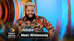 Meet Whitemoney – BBNaija