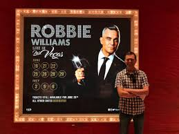"""Adam Jardy on Twitter: """"You guys, I am positively giddy. See you soon,  @robbiewilliams! #firstRWconcert #beenlisteningfor20years #mywifeisasaint…  https://t.co/wdhIC0FzwK"""""""