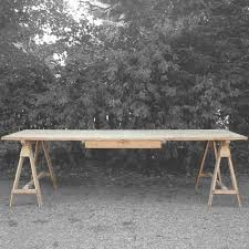 back to article sawhorse table legs