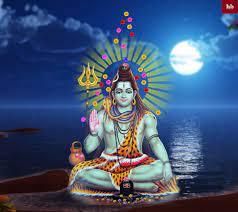 download Lord Shiva hd wallpaper