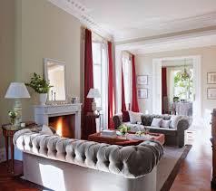 Muebles De Salon Modernos Comedor Moderno Con Toque Clásico Decoracion Salon Clasico Moderno