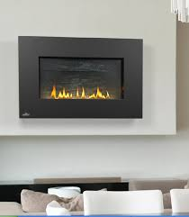 plazmafire wall hanging vent free fireplace with optional surrounds and front models for natural