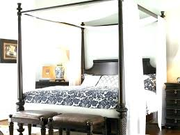 black king size canopy bed – clinch.info