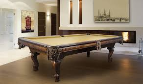 jefferson pool table