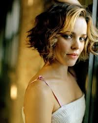 short wavy haircuts for women summer hairstyle