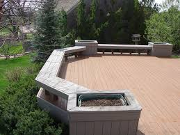 Small Picture 54 best deck with garden ideas images on Pinterest Gardening