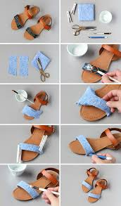 Diy shoes designs 50s 19 Interesting Diy Footwear Designs Style Motivation 19 Interesting Diy Footwear Designs Style Motivation