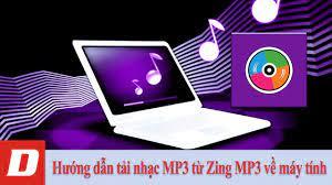 Hướng dẫn tải nhạc MP3 từ Zing MP3 về máy tính | Kinh nghiệm hữu ích - Kênh  nhạc ru ngủ, nhạc thư giãn lớn nhất Việt Nam