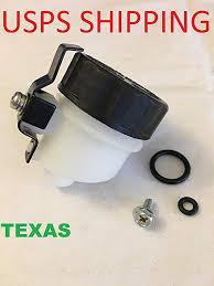 Clutch Fluid Reservoir Oil Cup For Honda RVT VTR ... - Amazon.com