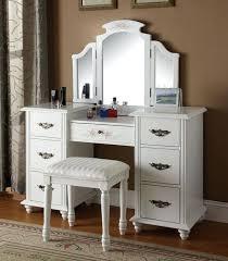 makeup vanity table set white makeup table with drawerirror vanity modern makeup vanity table