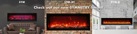 electric fireplaces banner sym sierraflame