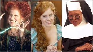 Hocus Pocus 2, Come d'incanto 2 e Sister Act 3, ritorni in streaming su  Disney+