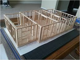 popsicle stick house plans free luxury popsicle stick house floor plans popsicle stick house lesson plan