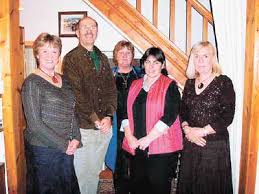 Women in Management builds on successful launch   News   Tenby Observer