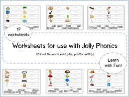 Start studying jolly phonics reading. Reading And Writing Can Be Fun Worksheets For Use With Jolly Phonics