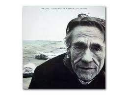 Beach Photo Albums May The Cure Standing On A Beach The Singles The Best Albums