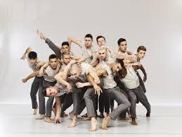 Dance Group Meet Embodiment From Nbc World Of Dance Season 2