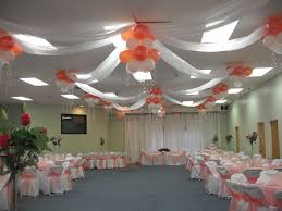 party decorating ideas with balloons interior design