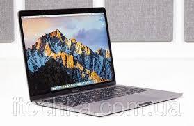 macbook pro 13 2017 specs