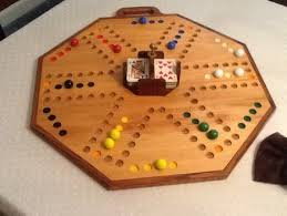 Wooden Sorry Board Game Board Game Aggravation by Robsshop LumberJocks 3