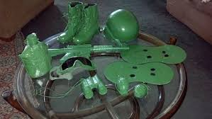 picture of toy story army man