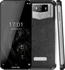 <b>Oukitel K12</b> 64GB <b>Black</b> за 112000 ₸   KAZ-SHOP.NET