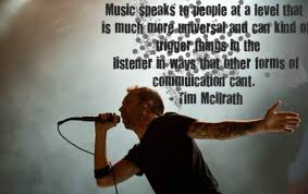 Band Quotes Adorable Tim McIlrath Quote Wallpaper By EchelonMars48 On DeviantArt