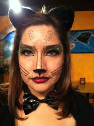 makeup cat makeup pictures cute cat makeup ideas