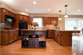 updating old kitchen cabinets style