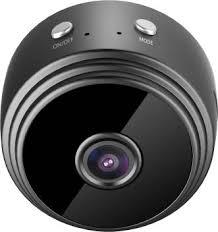 CFFTED Hidden WiFi <b>Mini Camera</b>,<b>HD 1080P</b> Wireless Cam ...
