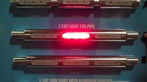 Taco Led T Top Light Taco Marine Led Lights For Decks And T Tops