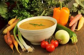 Resultado de imagem para dieta da sopa