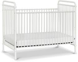 Million Dollar Baby Classic Abigail 3-in-1 Convertible Crib - Washed ...
