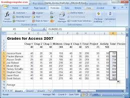 adding numbers in excel formulas tab
