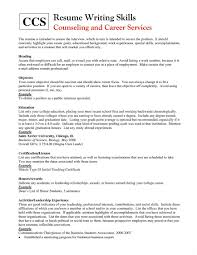 When You Build Your Business Owner Resume Should Include The What