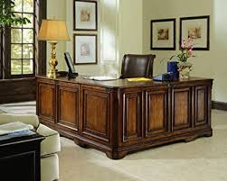 l shaped executive desk. Exellent Desk Hooker Furniture Brookhaven Executive LShaped Right Return Intended L Shaped Desk Amazoncom