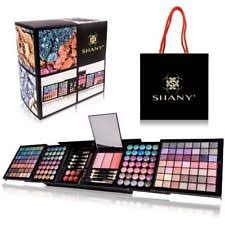 shany all in one harmony makeup kit ultimate color bination new edition