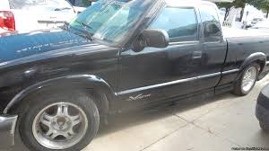 Chevrolet S-10 4.3 Pickup For Sale ▷ Used Cars On Buysellsearch