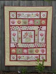 Free Pattern - Side Dishes Quilt by Roseann Meehan Kermes | Fall ... & Dancing Daisies Quilt Pattern Adamdwight.com