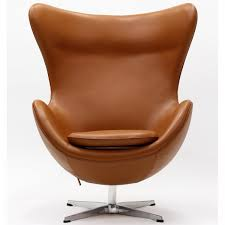 egg designs furniture. Egg Chair Ikea With Elegant Brown Leather Egg Chair Of Indoor  Design Designs Furniture